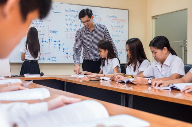 ครูไทยยุค 4.0