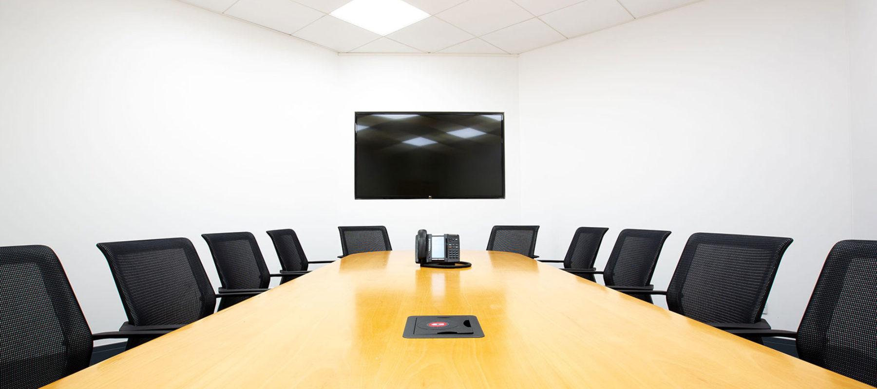 ห้องประชุมให้เช่า
